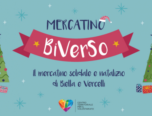 Mercatino BIVERSO